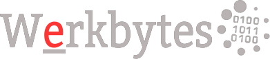 Werkbytes Logo